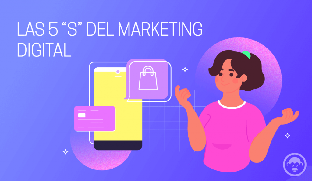 5 s del marketing digital