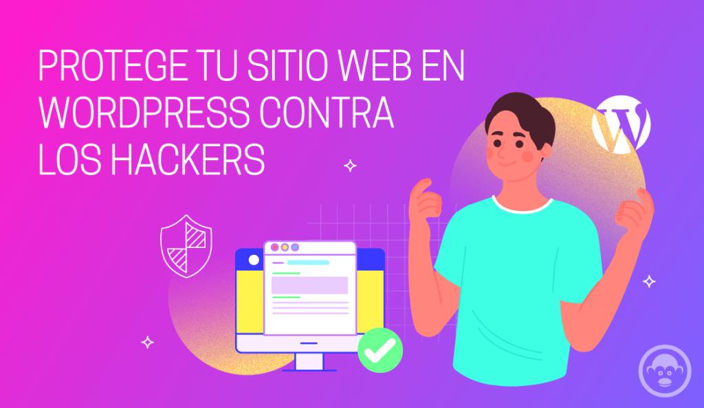 proteger wordpress de ataques