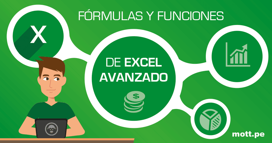 formulas-microsoft-excel