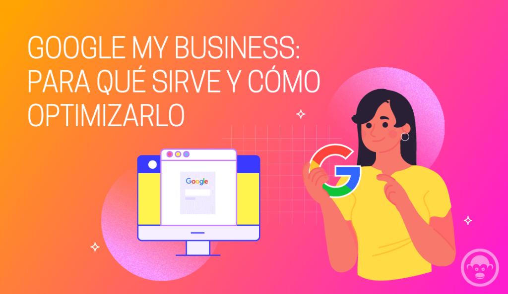 google my business para que sirve