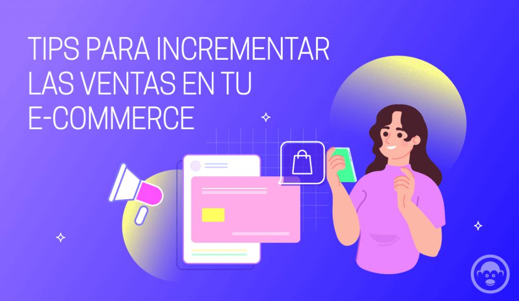 incrementar ventas e-commerce