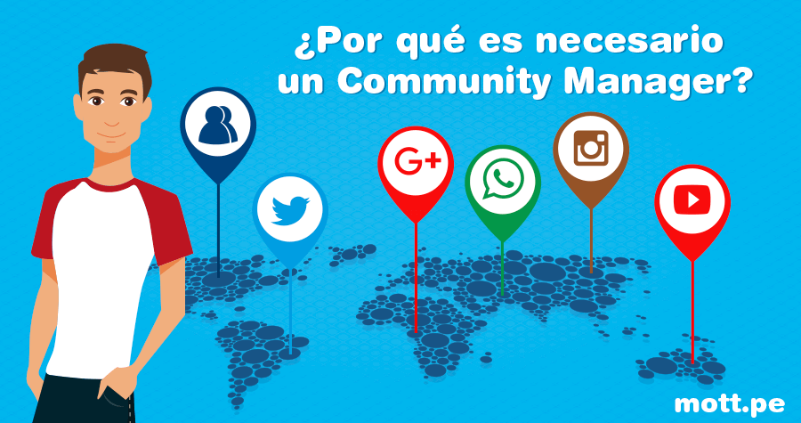 community-manager