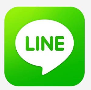 line red social