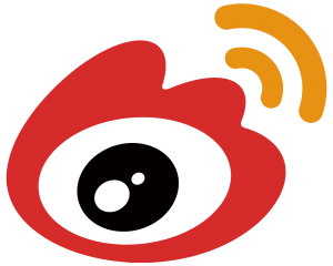 sina weibo red social