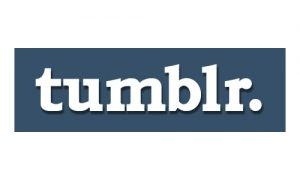 tumblr entre las redes sociales mas populares