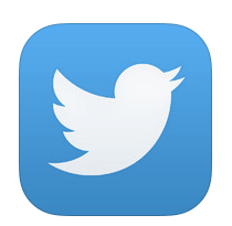 twitter redes sociales mas popualres