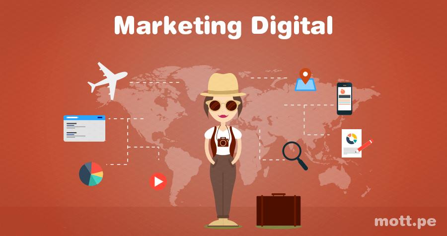 marketing digital turismo