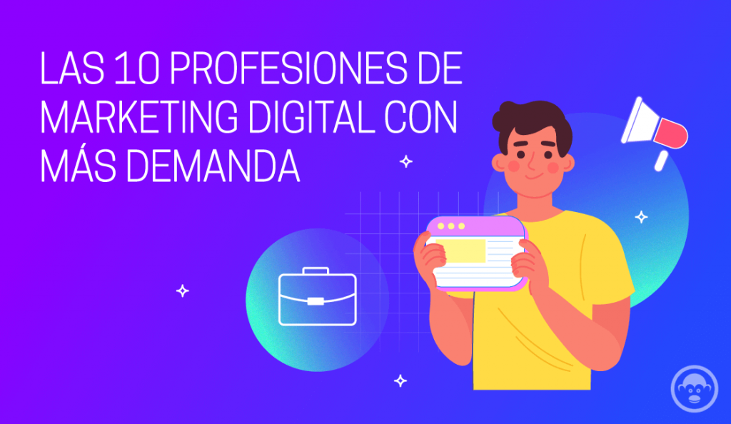 profesiones de marketing digital