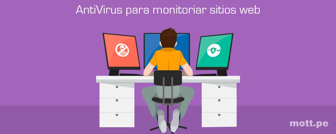 antivirus gratuitos