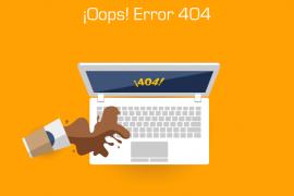 paginas de error 404