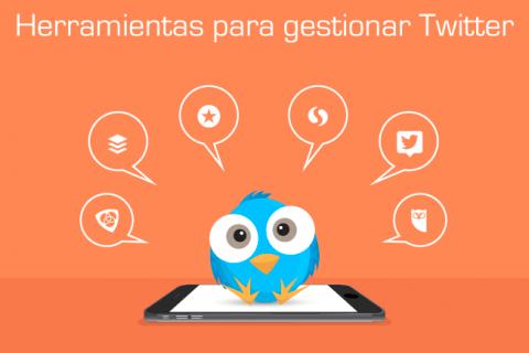 herramientas para twitter
