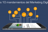 mandamientos de marketing digital