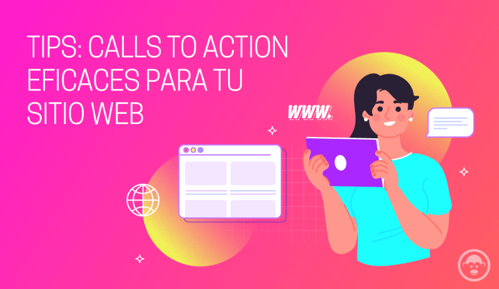 calls to action