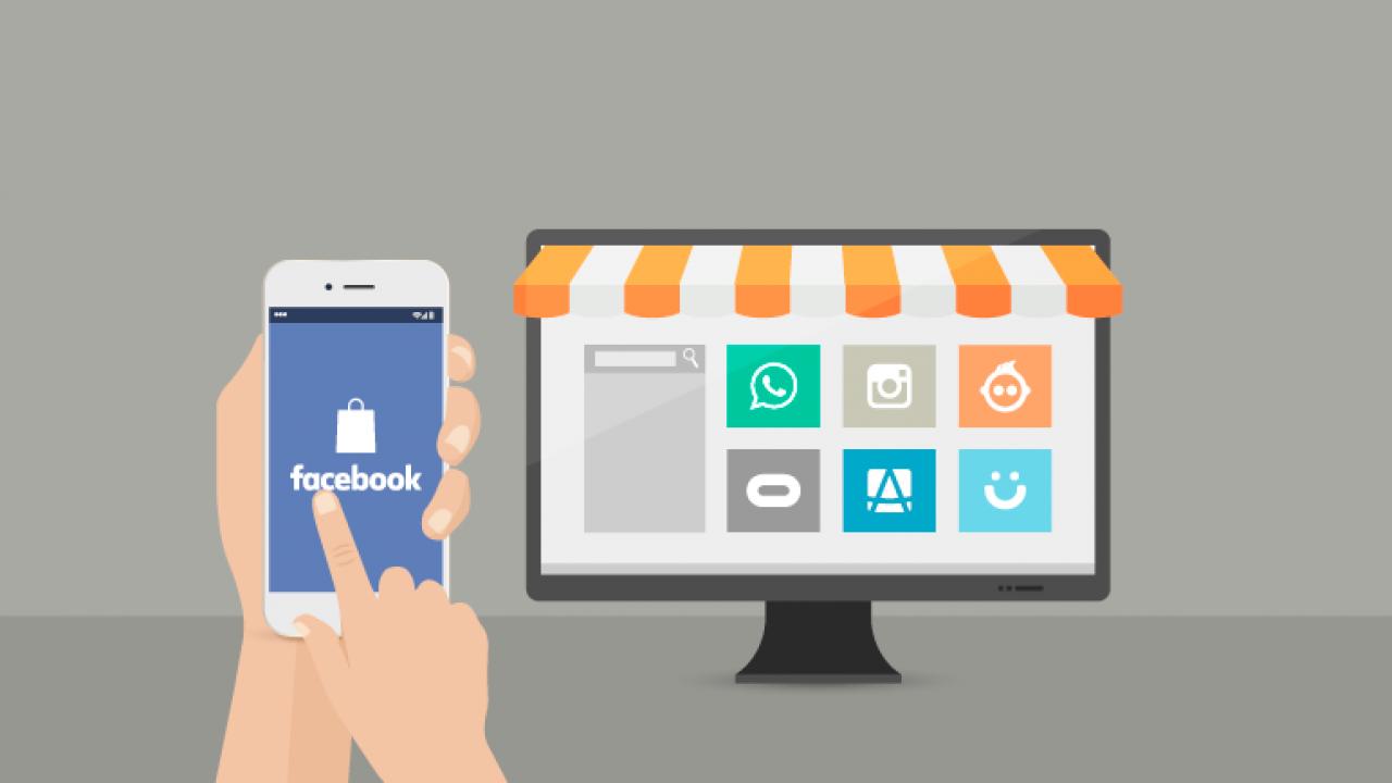 10 grandes compras de Facebook que deberías conocer