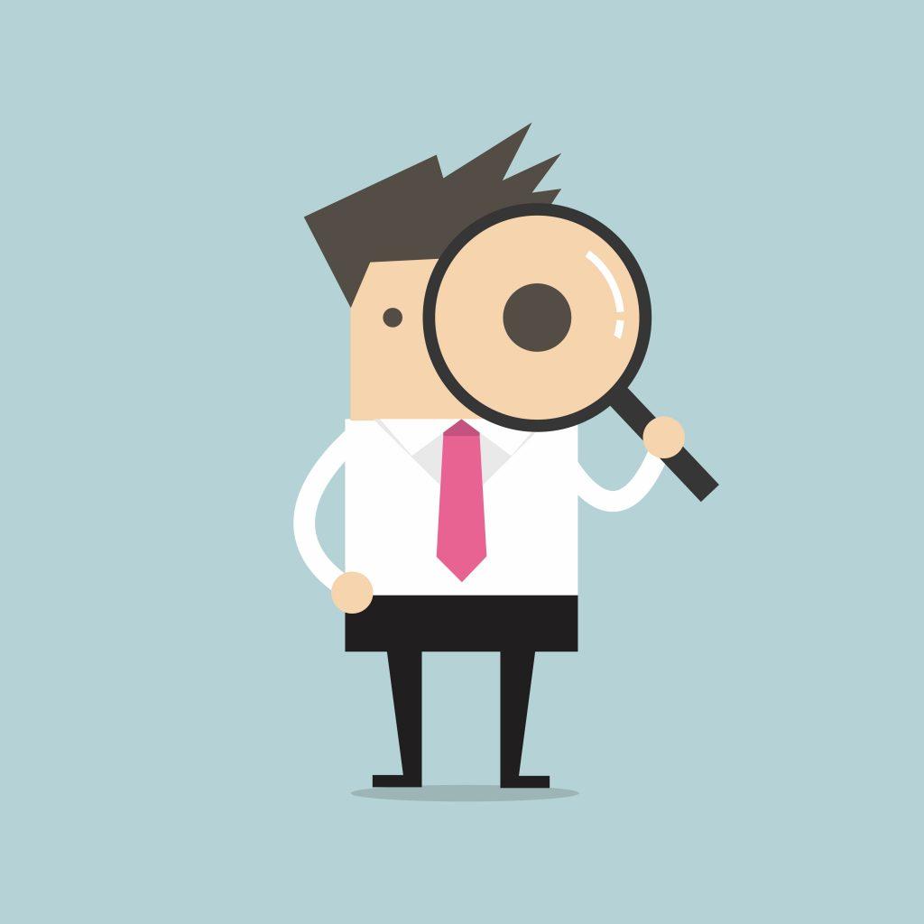 investigar para definir el buyer persona