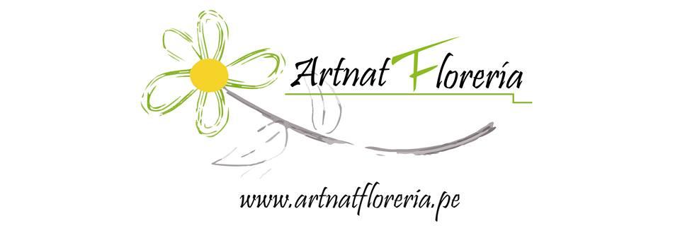 Artnat-Floreria