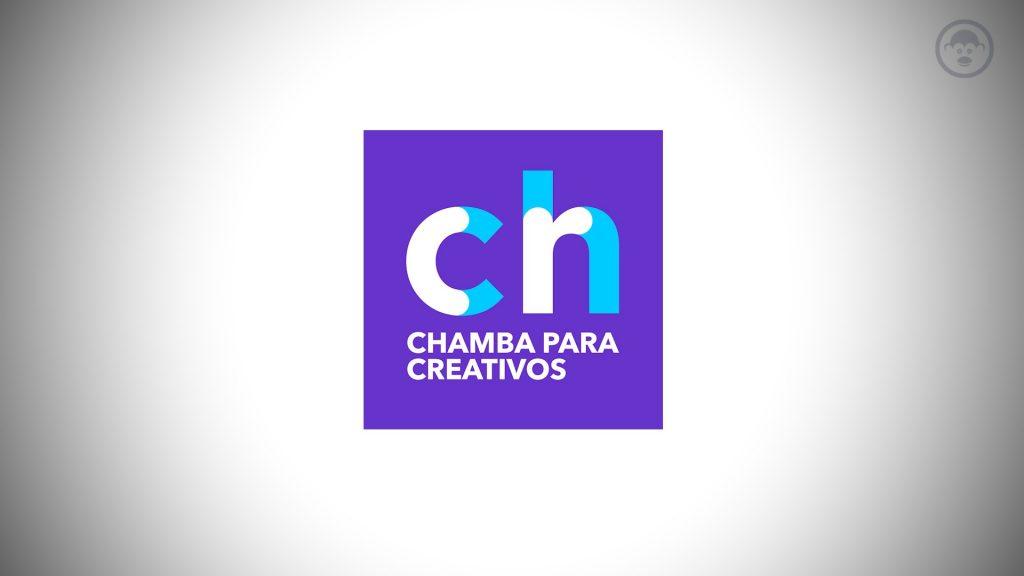 chamba para creativos