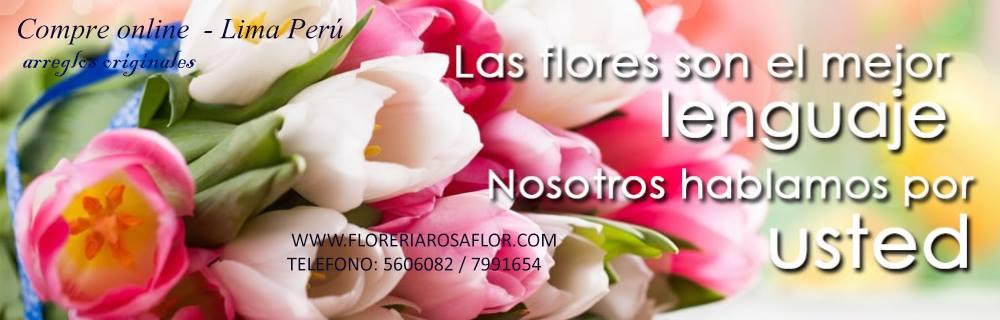 floreria rosa flor