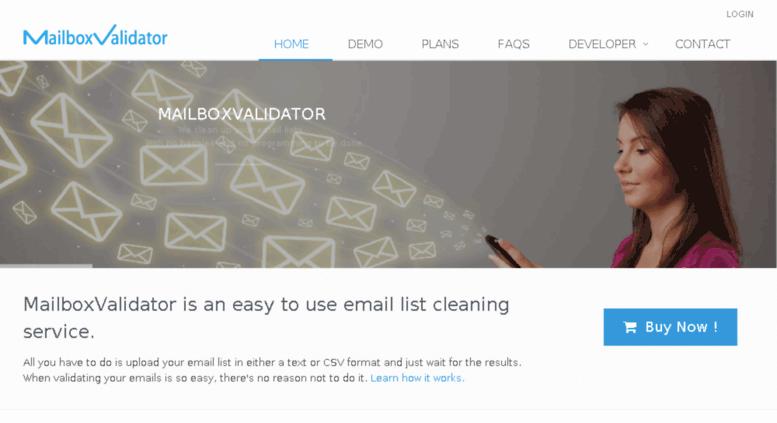 mailbox_validator