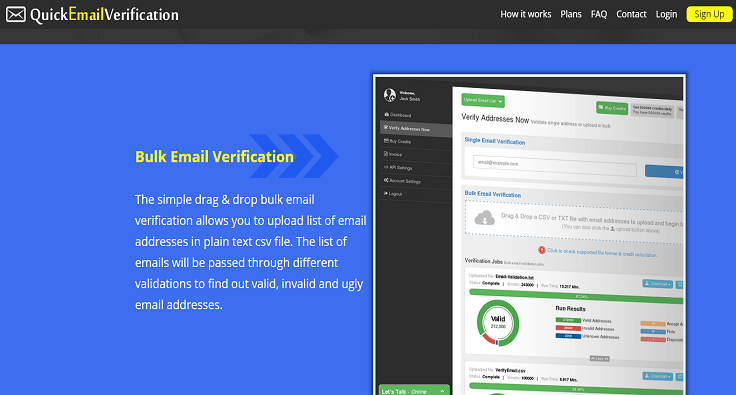 quick-email-verification