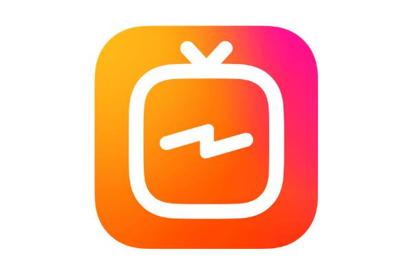 instagram tv aplicaciones de redes sociales