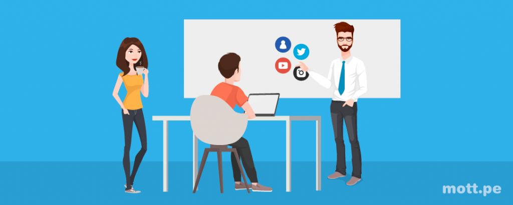 cursos gratis de community manager