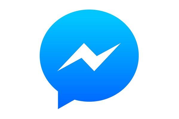 aplicaciones de redes sociales facebook messenger