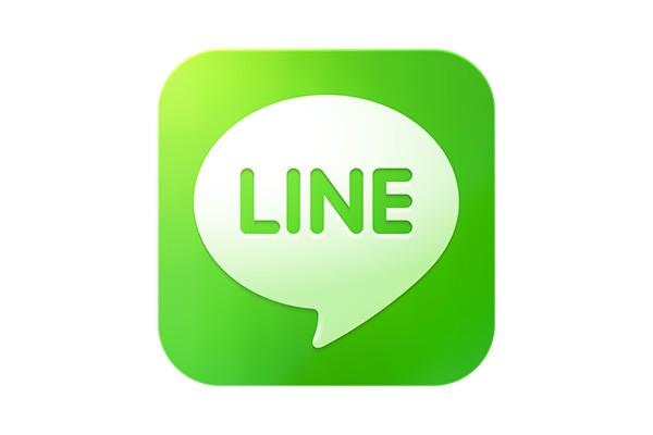 line aplicaciones de redes sociales