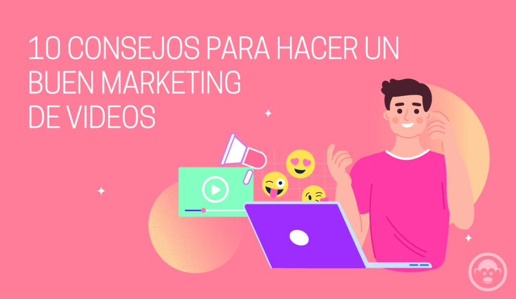 marketing de videos