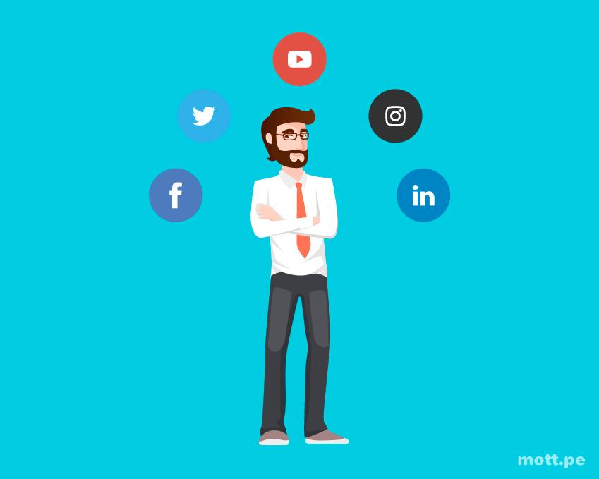 Fundamentos de redes sociales conocimientos community manager