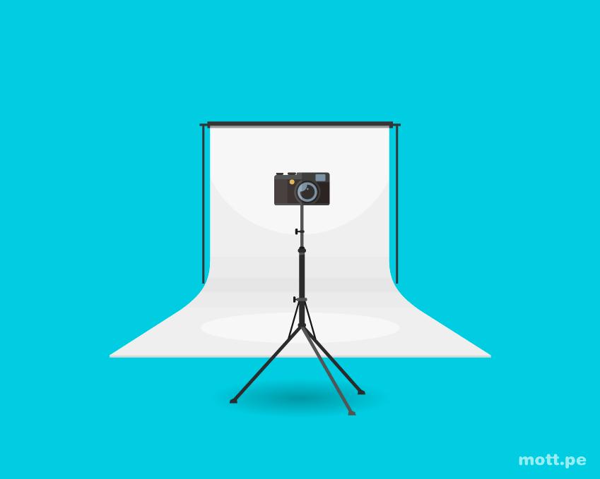conocimientos de fotografia nivel intermedio