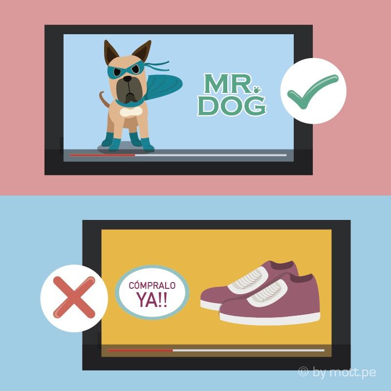 consejos para marketing de videos