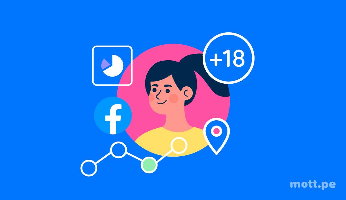 segmentacion de facebook