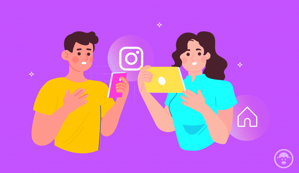 desventajas de instagram