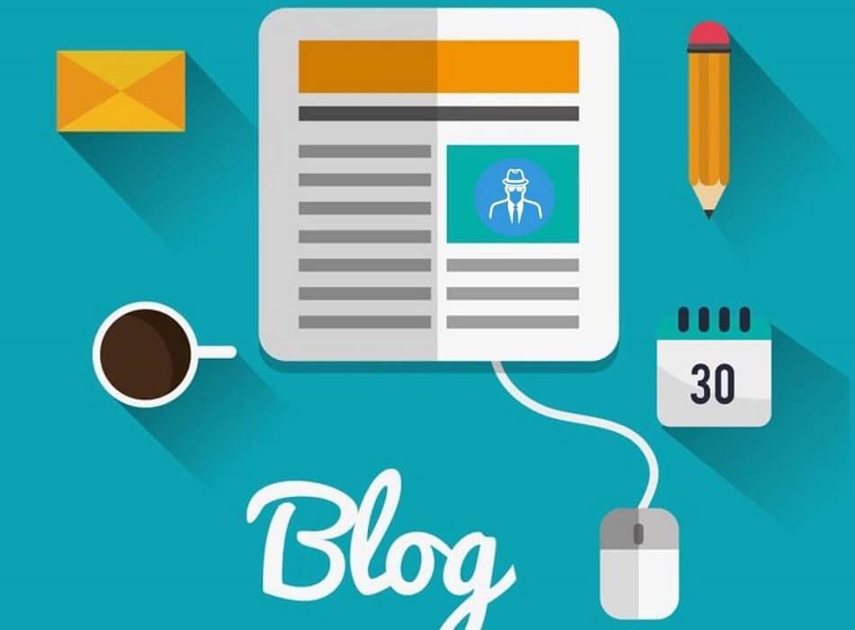 blog estrategia de marketing de contenidos