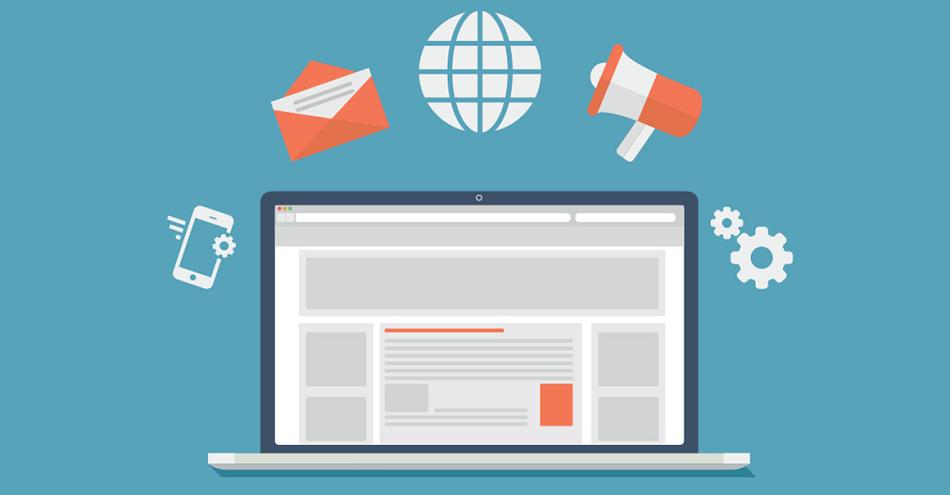 pasos para aplicar una estrategia de Contenidos para Marketing Digital