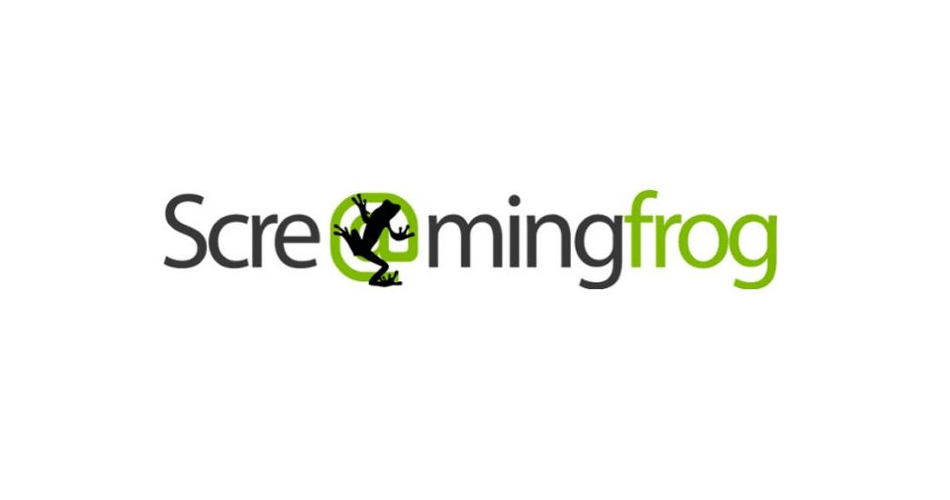 Screaming Frog's SEO auditoria