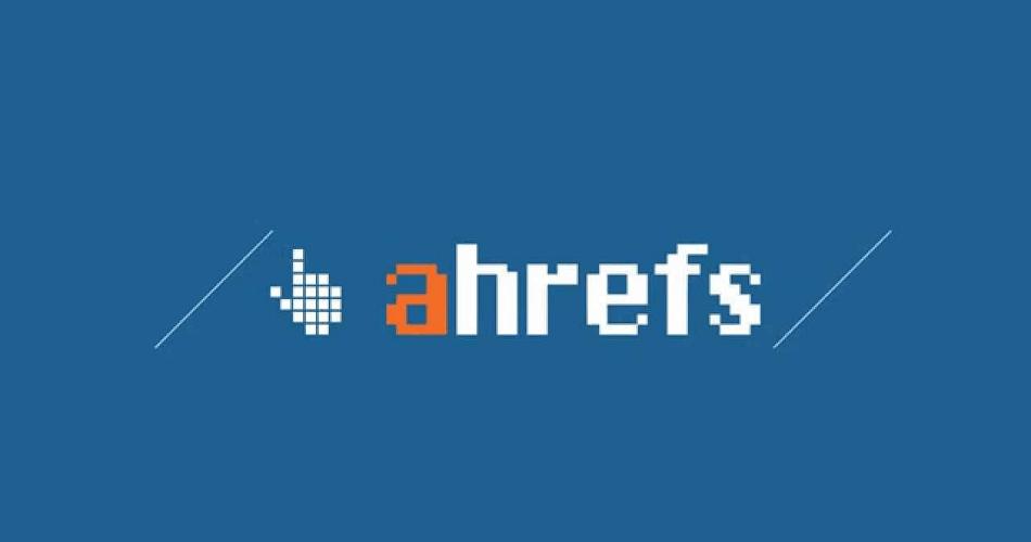 ahrefs herramientas SEO para analizar la web