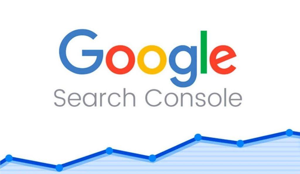 herramientas SEO para analizar la web google search console