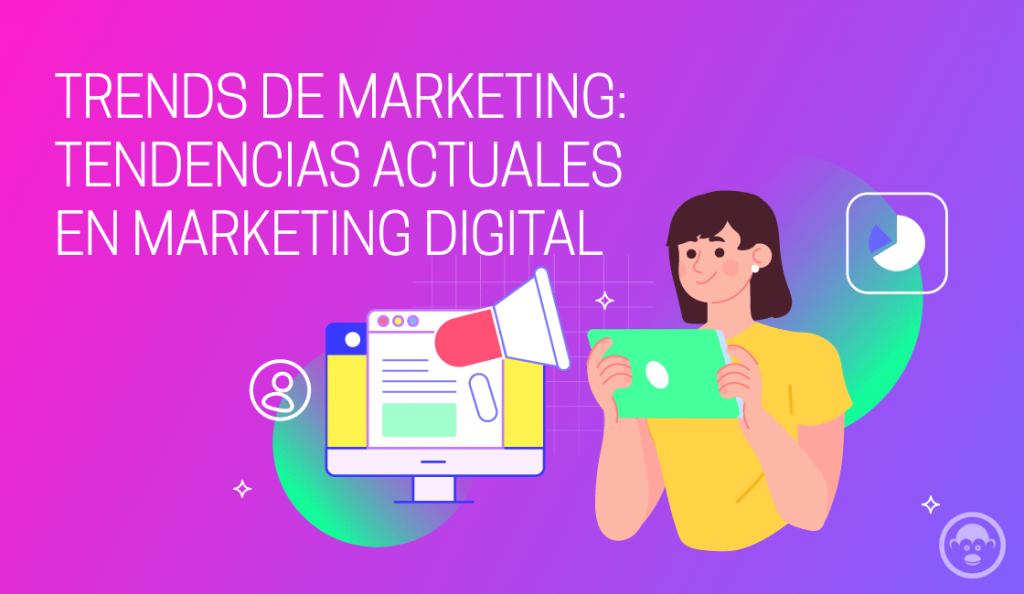 trends de Marketing digital