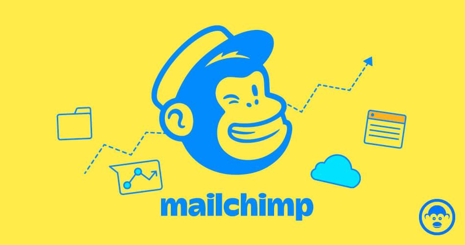 mailchimp herramientas para marketing digital