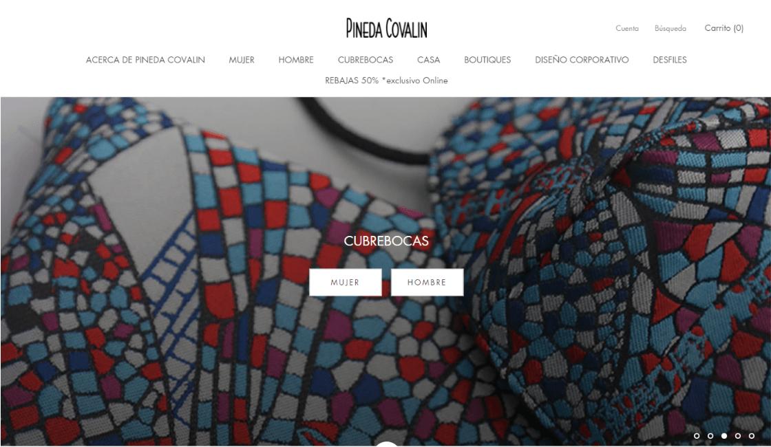 marketing digital de marca pineda covalin