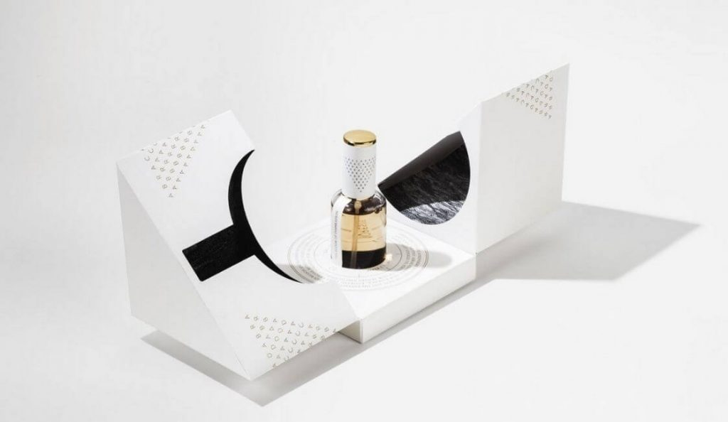 Abracadabra perfume