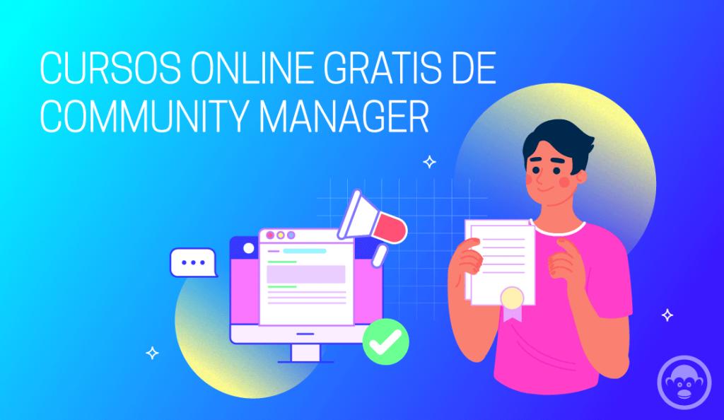 cursos online gratis para community manager