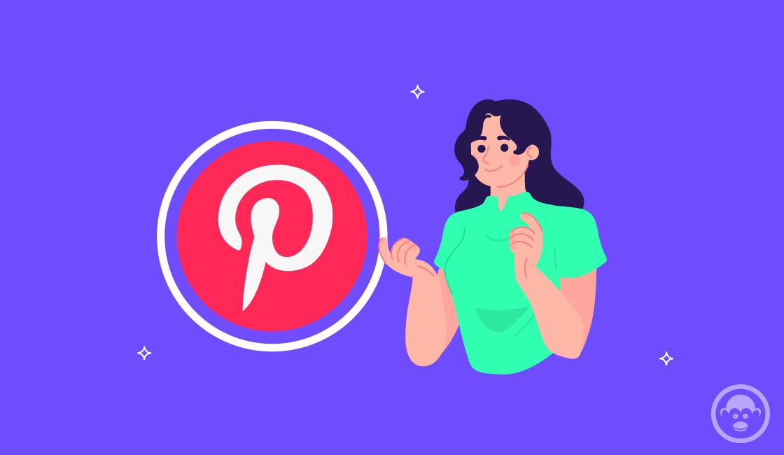 Pinterest redes sociales más usadas en el mundo