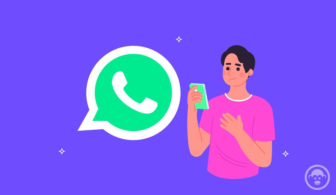 WhatsApp redes sociales más usadas en el mundo