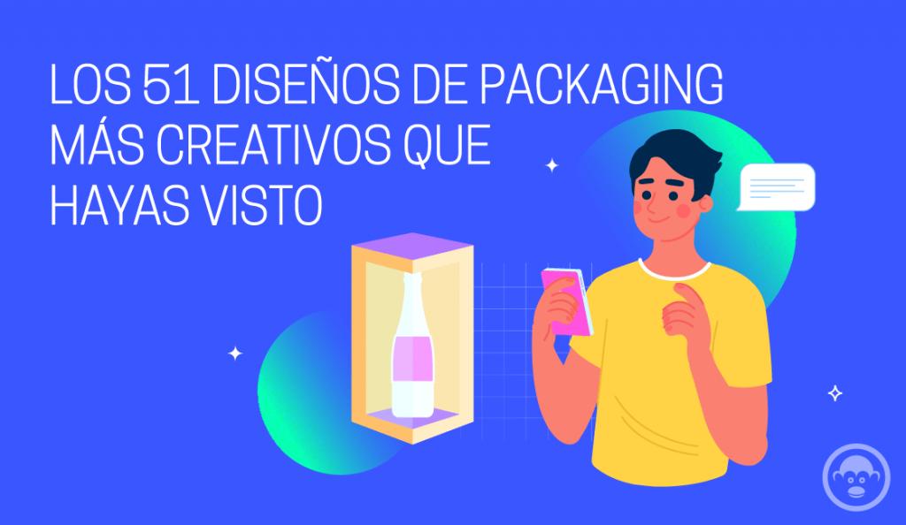 diseños de packaging