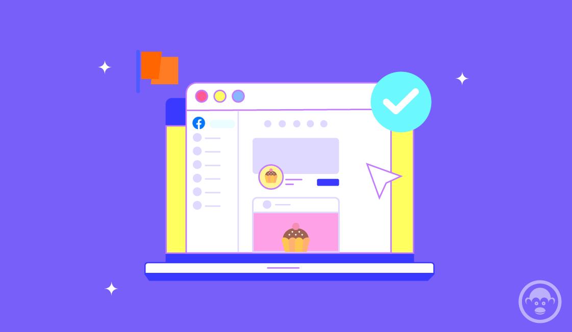 como crear cuenta publicitaria en facebook