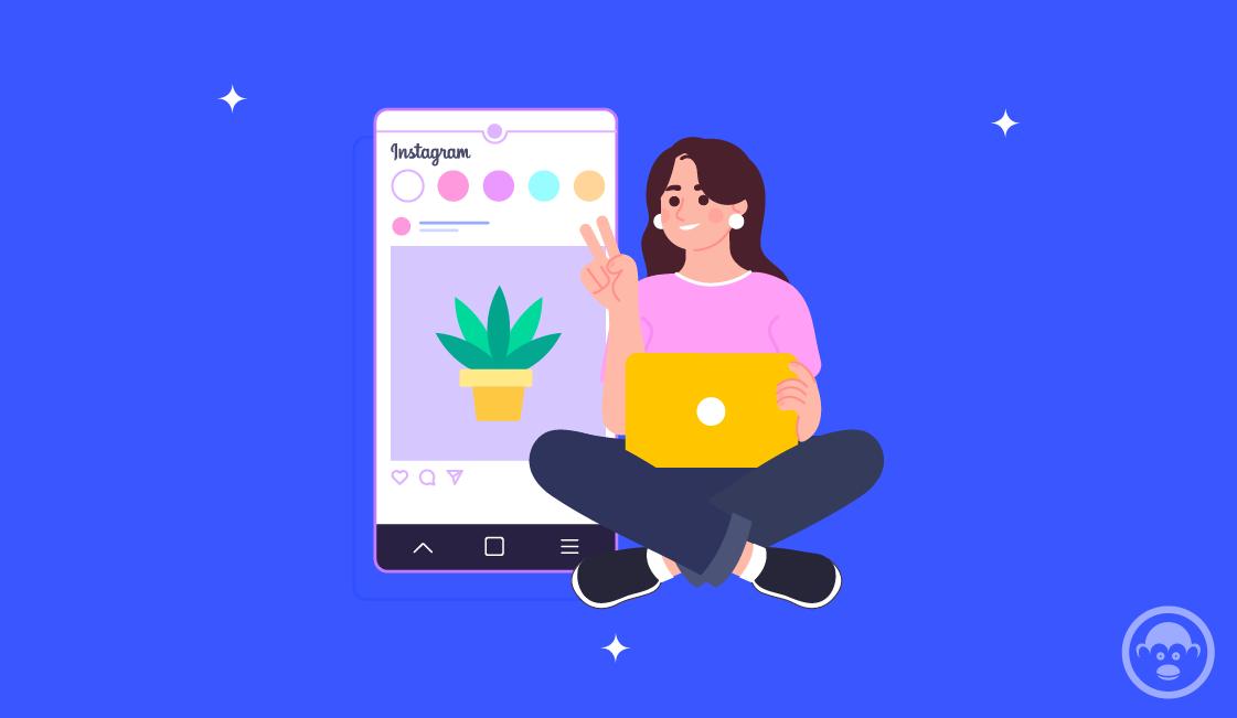 contenido de marca en instagram