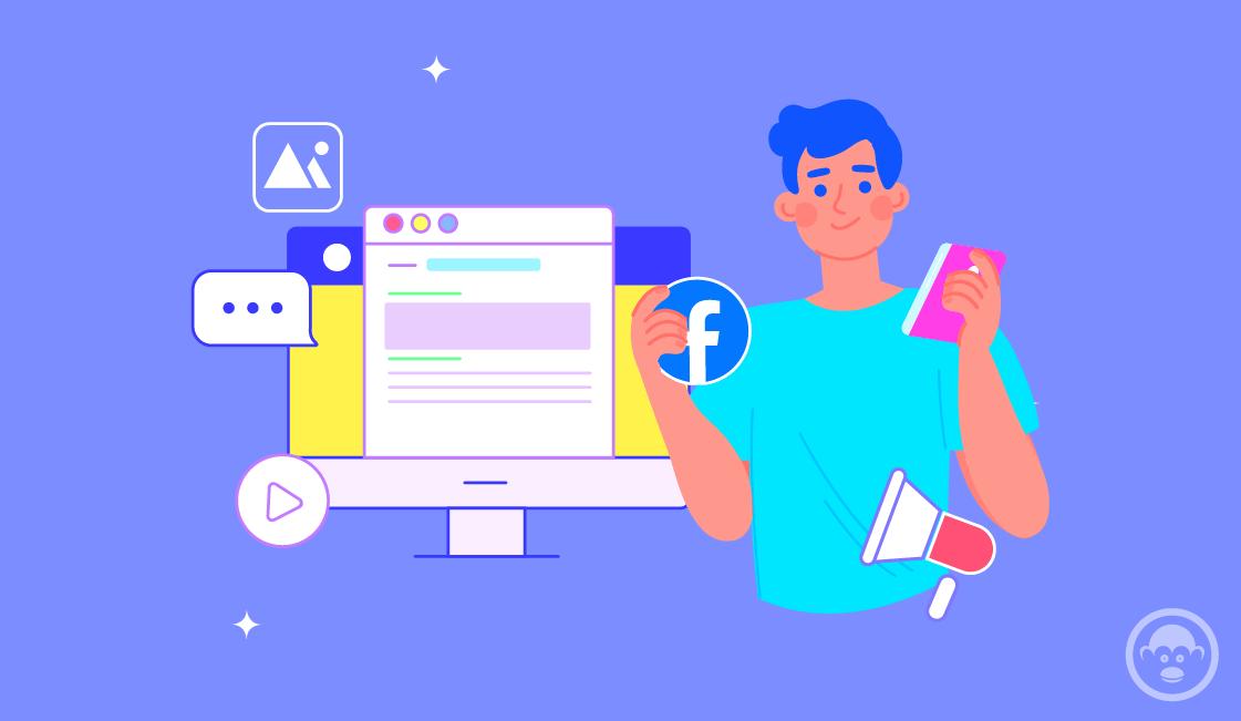 criterios al crear contenido en fanpage